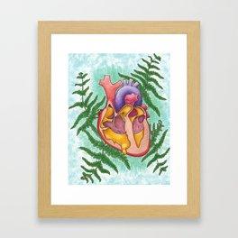Sweetheart 2 Framed Art Print
