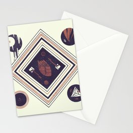 Beat Stationery Cards