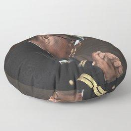 Upon My Knees (LT) Floor Pillow