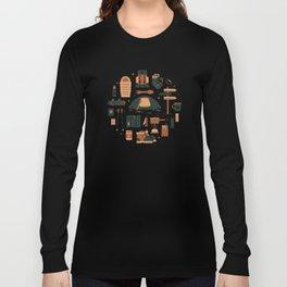 Thru Hiker Long Sleeve T-shirt