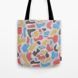Swimming Pools Tote Bag