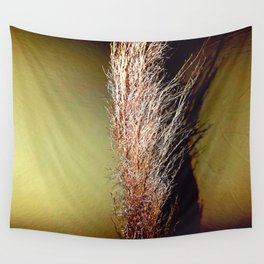 pampas string Wall Tapestry