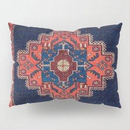 Afshar Kerman South Persian Rug Print Pillow Sham