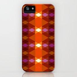 geo #2 iPhone Case