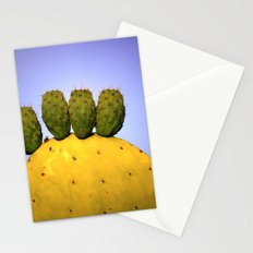 flat foot Stationery Cards