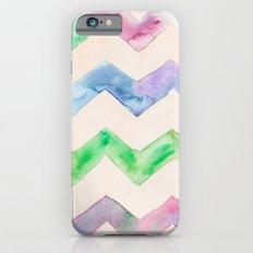 California Style Chevron Slim Case iPhone 6s