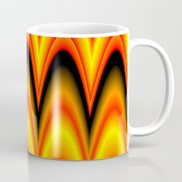 magical colors Coffee Mug