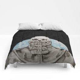 Cloak of Night Comforters