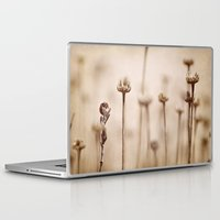 lonely Laptop & iPad Skins featuring Lonely by Guido Montañés