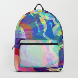 Volcanic Backpack