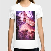 sleeping beauty T-shirts featuring Sleeping Beauty by Mia Jacobsson