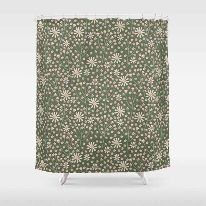 Frolick Shower Curtain