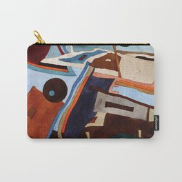 Landscape of the Heart Carry-All Pouch