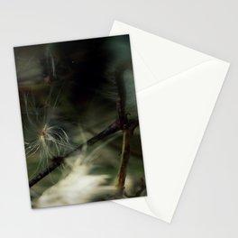 La decima vittima...or else. Stationery Cards