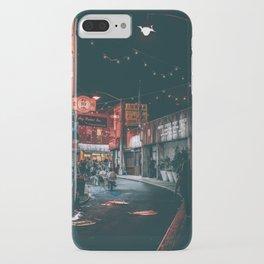 Chinatown iPhone Case