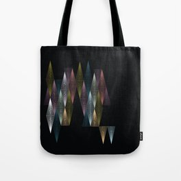 autumn diamond vortex Tote Bag