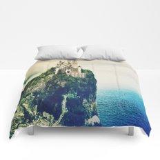 Dreamy Castle Comforters