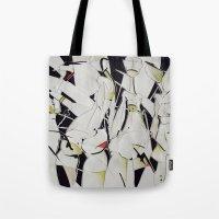 women Tote Bags featuring women by KA Art