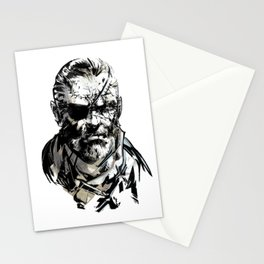 Big Boss Stationery Cards