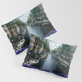 Charming Amsterdam Pillow Sham