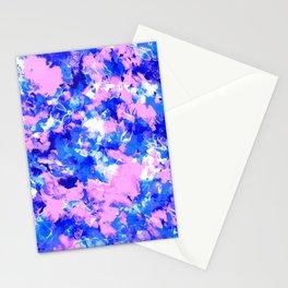 Crash Palette Stationery Cards