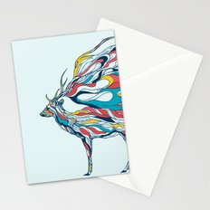 Hold Me Down Stationery Cards