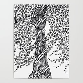 The Healing Tree Poster