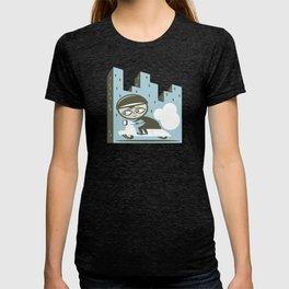 Scooter Boy T-shirt