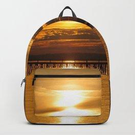 Golden Bay Backpack