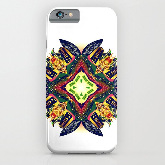 5th Avenue iPhone & iPod Case