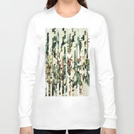 Flowr_02 Long Sleeve T-shirt