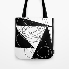 Gladys and her Basket of Dreams Tote Bag