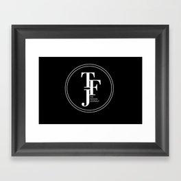 TFJ  Framed Art Print