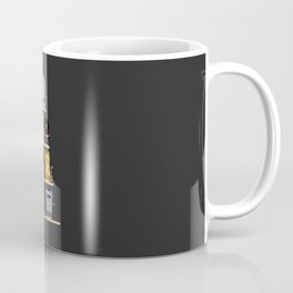 Tree of emotions Coffee Mug