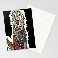 Golden Retriever Stationery Cards