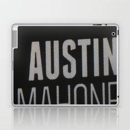 Austin Mahone Laptop & iPad Skin