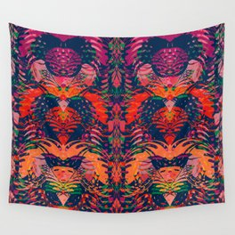 Autumn Overture Wall Tapestry