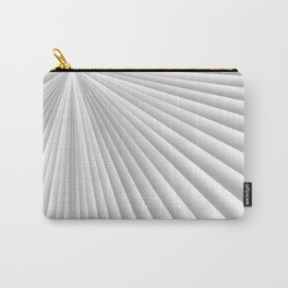 Fold Paper Carry-All Pouch