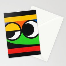Smart Guy - Paint Stationery Cards