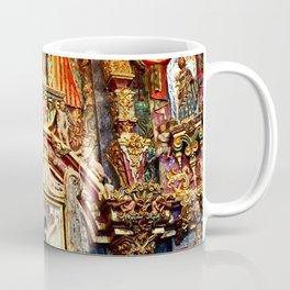 San Xavier 1 Coffee Mug