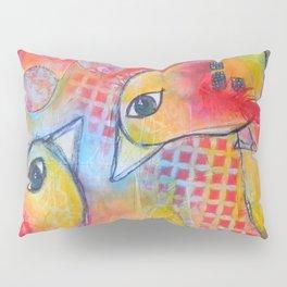 Moqueur Pillow Sham