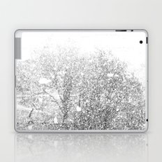 Snow in early fall(3) Laptop & iPad Skin