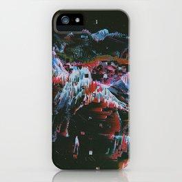 DYYRDT iPhone Case
