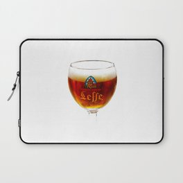 Beer from Belgium Laptop Sleeve