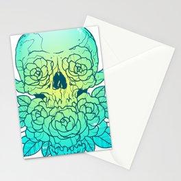 Adiós y Hasta Nunca Stationery Cards