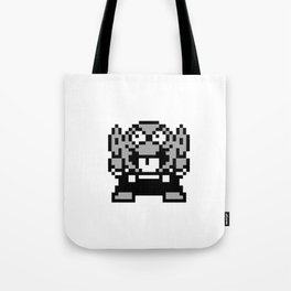 Wario 3 Tote Bag