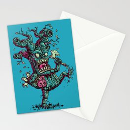 CrazyTree Stationery Cards