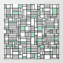 Map Lines Mint by projectm