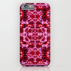 Spring exploit floral pattern second version iPhone 6s Slim Case