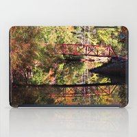 mirror iPad Cases featuring Mirror by Forgotten Beauty